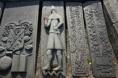 Sculptured Stones