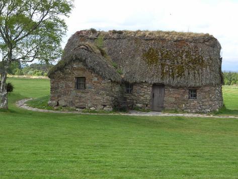 Leanach Cottage