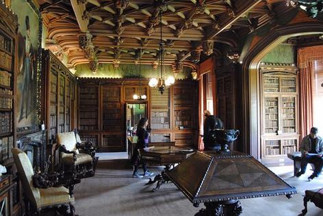 Abbotsford House