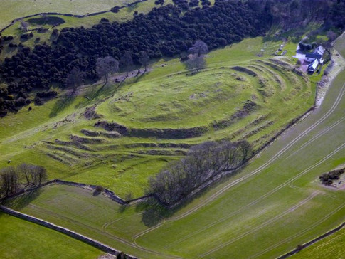 Chesters Hill Fort