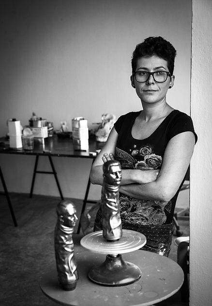 Barbora Mastrlova