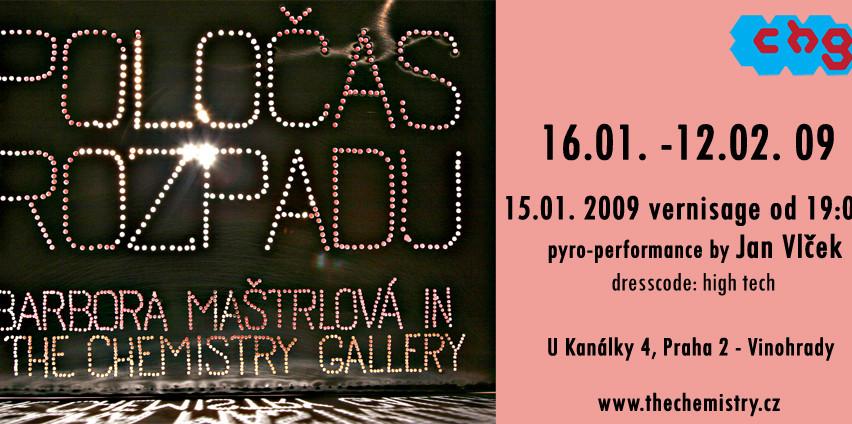 Invitation 15.1.2009