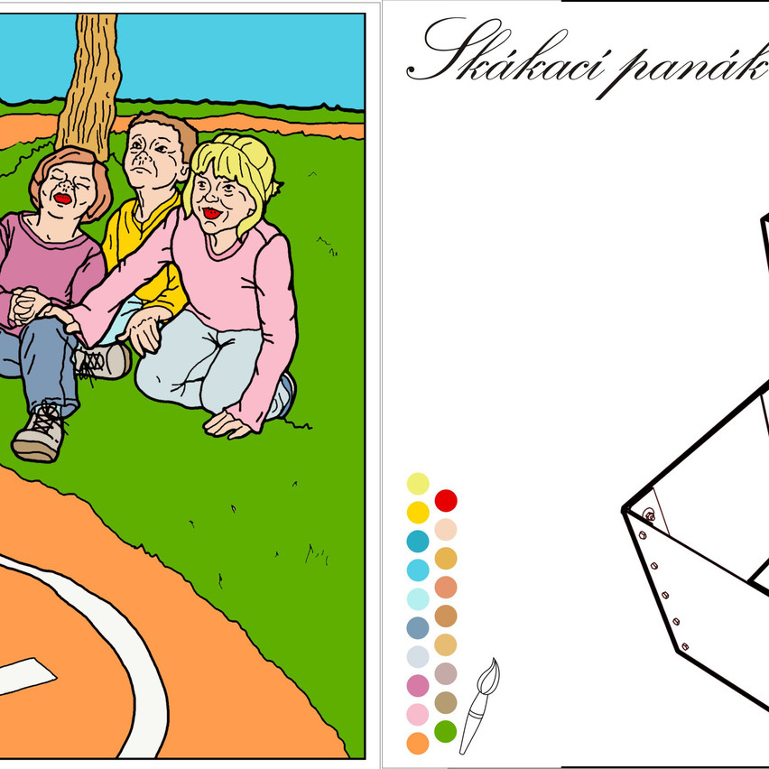 Half Time Catalogue* - The Hopscotch