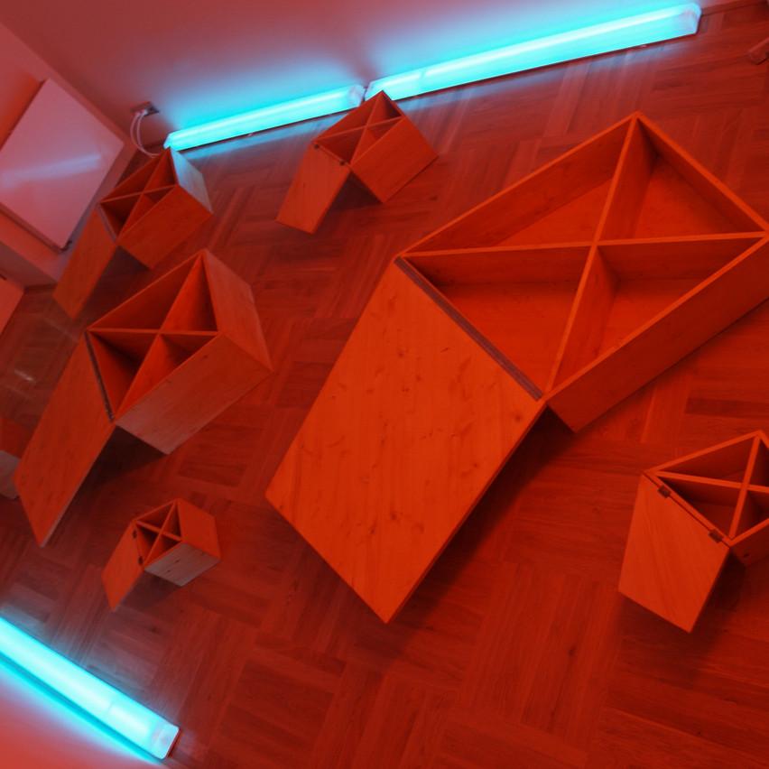 The Kite-Coffins