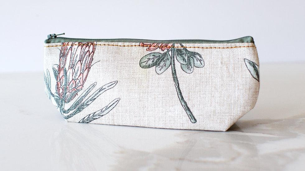 Cosmetic Bag Protea