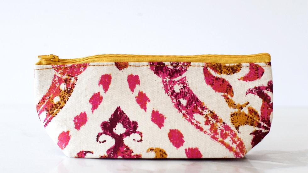 Cosmetic Bag Pink
