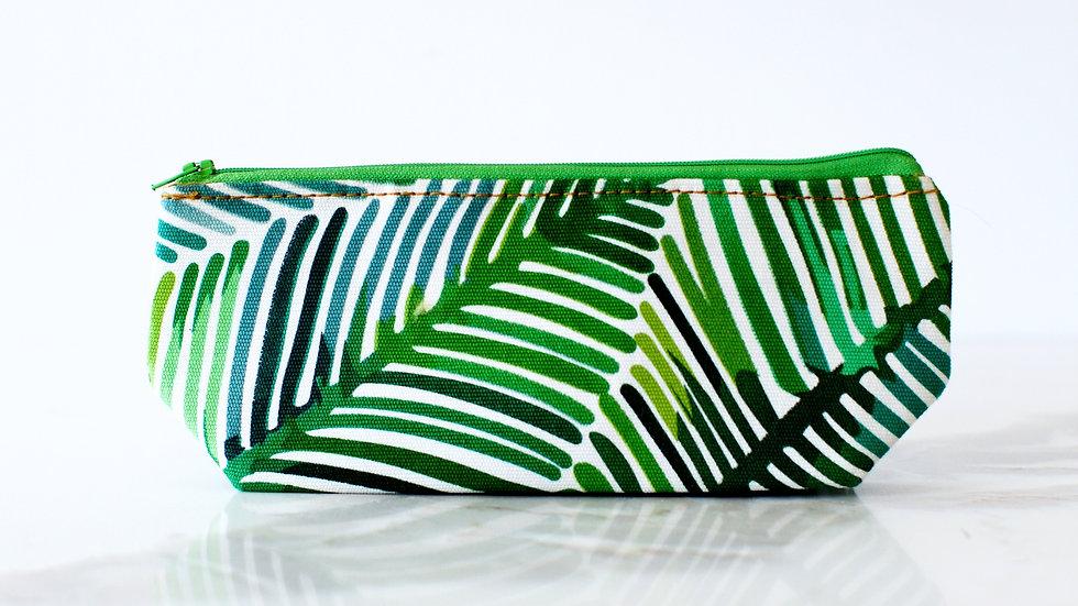 Cosmetic Bag Palm Tree