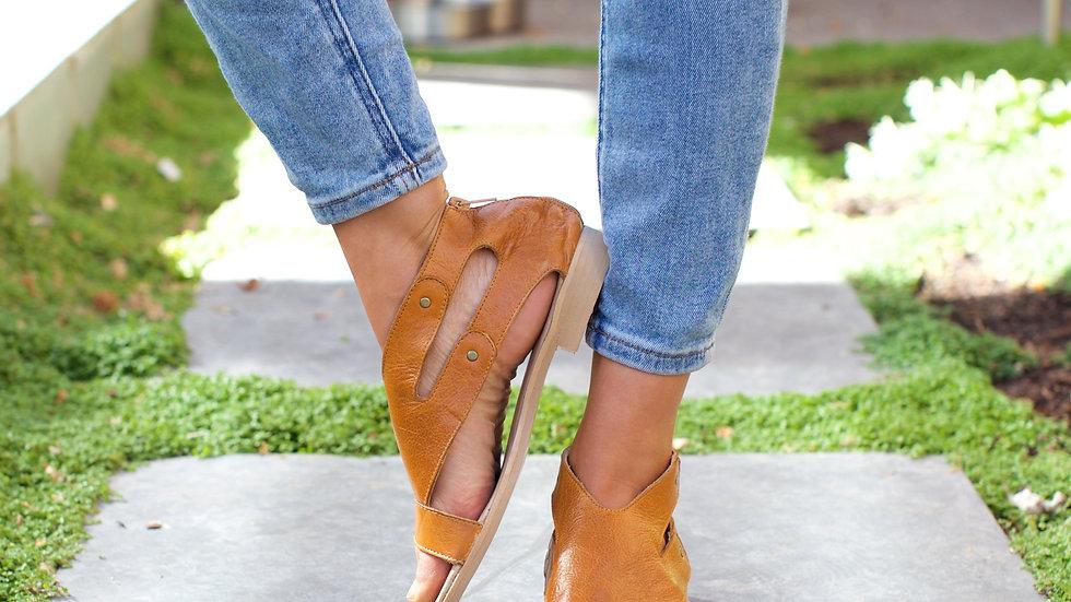 Toffy Sandal