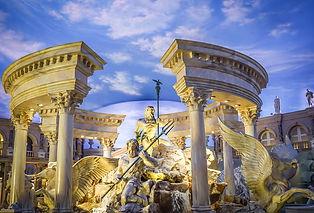 Caesars Palace Fall Of Atlantis