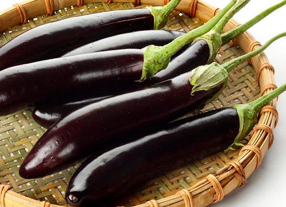 Eggplant, Millionaire