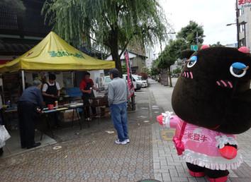 (終了しました)10月10日(木)11日(金)12日(土)リニューアル記念「天狗中田本店 能登牛祭り」開催!!