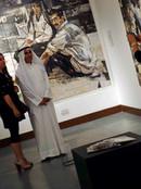Solo exhibition, FA gallery