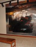 Solo exhibition, Museum of Modern art Kuwait,2007