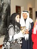 Solo exhibition, Museum of Modern art Kuwait, 2007