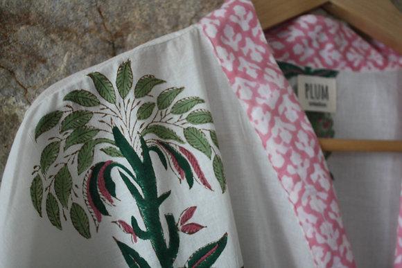kimono Pineaple