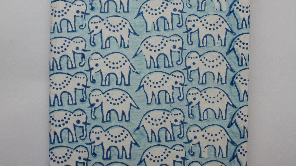 carnet Eléphant