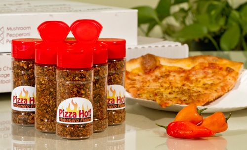 Utensilmate Pizza Hot Spicy