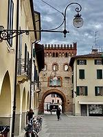 guided tour in San Vito al Tagliamento
