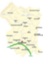De provincie Pordenone