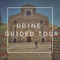 Udine Guided Tour