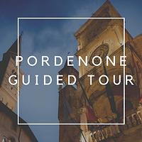 Pordenone Guided Tour