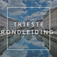 TRIESTE RONDLEIDING