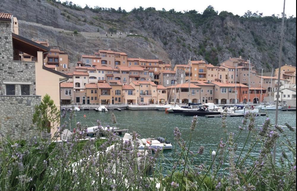 Porto Piccolo - Sistiana
