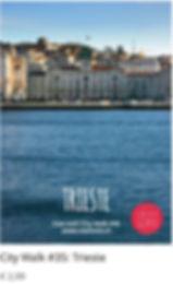 stadswandeling Trieste