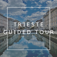 Trieste Guided Tour