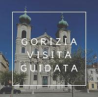 Visita guidata Gorizia