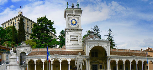 guide in Udine, guided tour in Udine,visit Udine wth guide