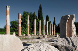Foro van Aquileia