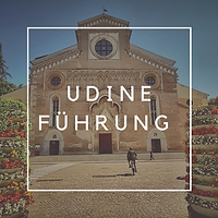 Städtführung Udine