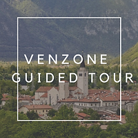 Venzone Guided Tour