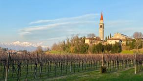 """In en om """"Borgo Santa Margherita del Gruagno"""""""