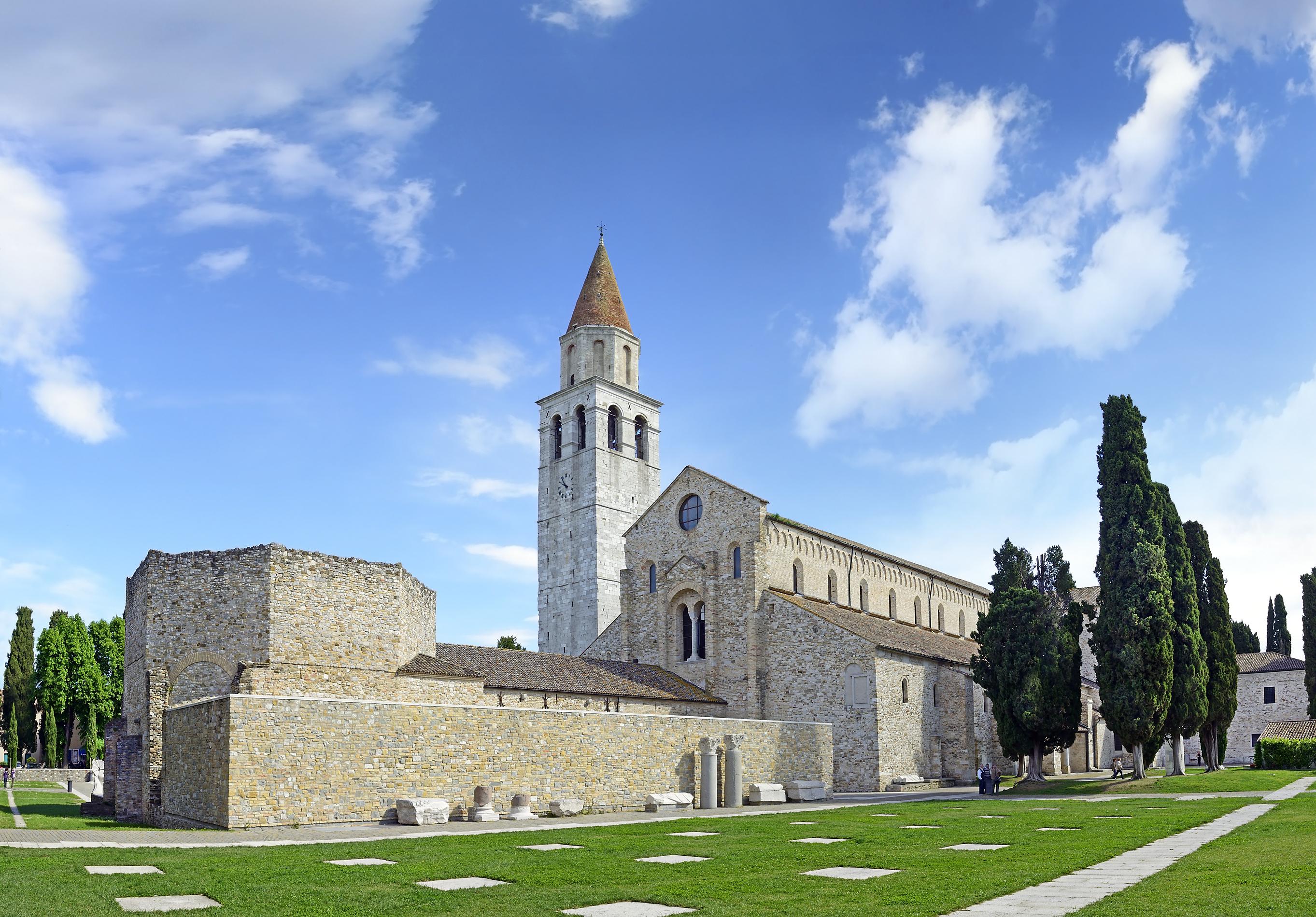 Guide in Friuli