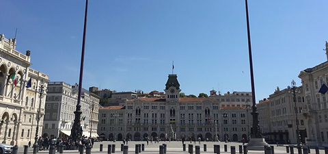 guide in Trieste, guided tour in Trieste, visit Triest wih guide