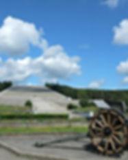 Besuch an Militärische Gedenkstätte Redipuglia