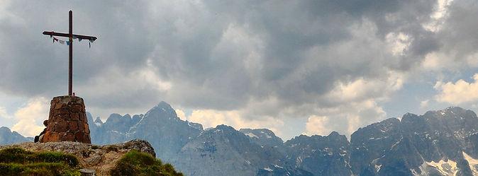 Il cammino celeste in Friuli