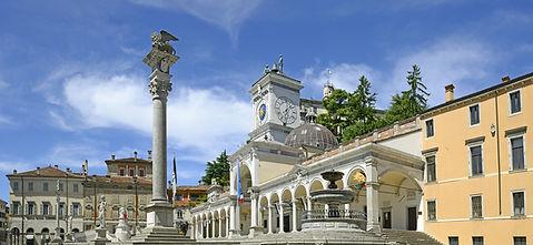 Stadtführung in Udine
