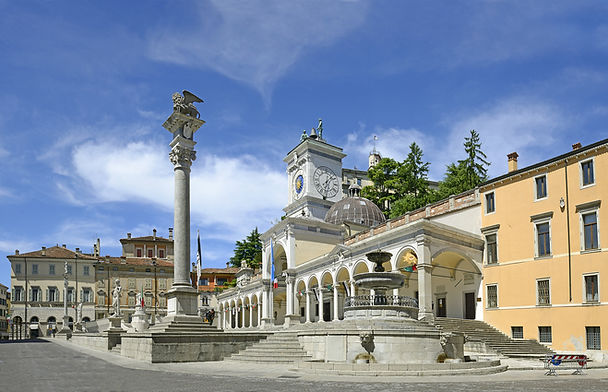 Visita guidata Udine