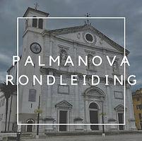PALMANOVA RONDLEIDING