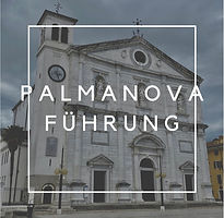 Städtführung Palmanova