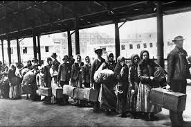 Emigration from Friuli