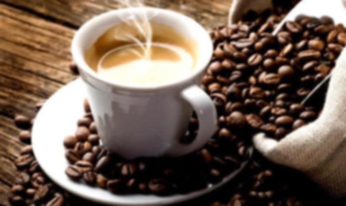 Triëst beroemd om zijn koffie