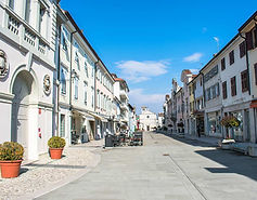 Gradisca d'Isonzo Hauptstrasse.jpg