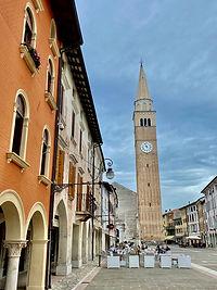 Stadtfürung in San Vito al Tagliamento