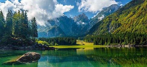 the nature, mountain, parks in Friuli