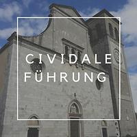Städtführung Cividale