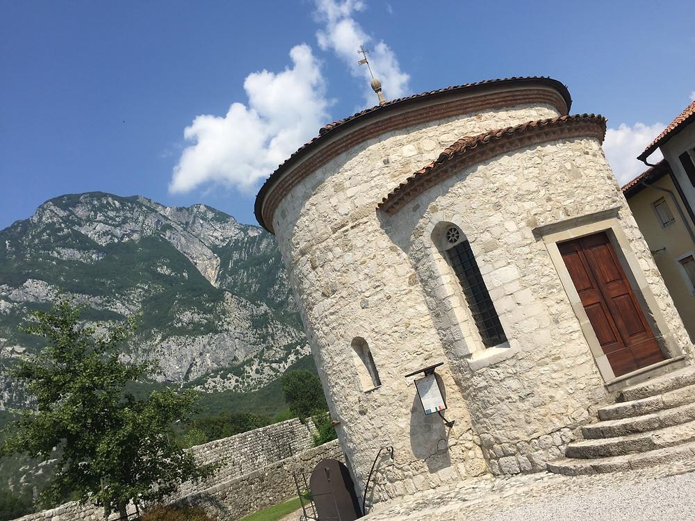 De San Michele kapel